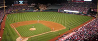 West - Los Angeles Angels of Anaheim