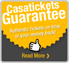 Casatickets Guarantee
